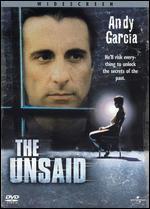 The Unsaid 2001 film