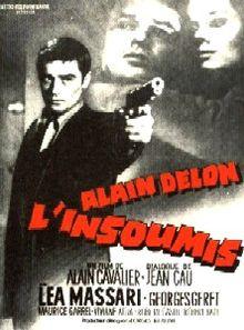 The Unvanquished film