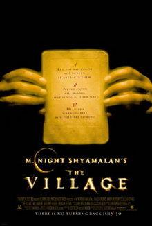 The Village 2004 film