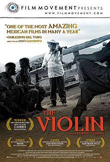 The Violin 2005 film