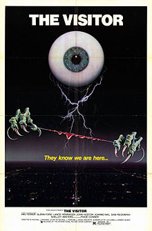 The Visitor 1979 film