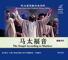 The Visual Bible Matthew