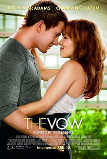 The Vow 2012 film
