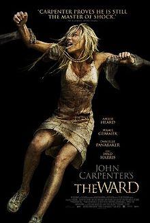 The Ward film