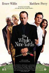 The Whole Nine Yards film