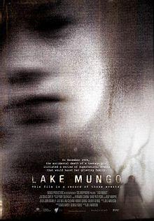 Lake Mungo film