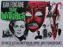 The Witches 1966 film