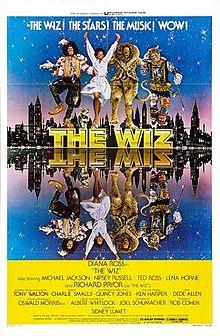 The Wiz film
