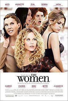 The Women 2008 film