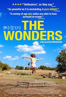The Wonders film