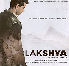 Lakshya film