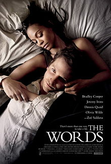 The Words film