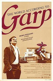 The World According to Garp film