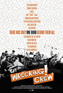 The Wrecking Crew 2008 film