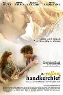 The Yellow Handkerchief 2008 film