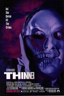 Thinner film