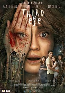 Third Eye 2014 film