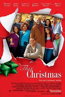 This Christmas film