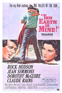 This Earth Is Mine 1959 film