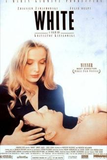 Three Colors White