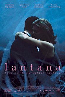 Lantana film