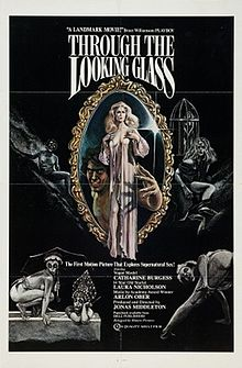 Through the Looking Glass film