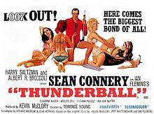 Thunderball film