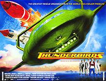 Thunderbirds film