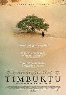 Timbuktu 2014 film