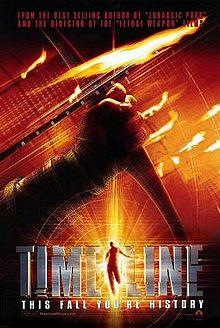Timeline film