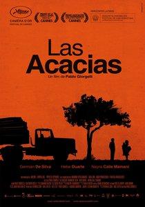 Las Acacias film