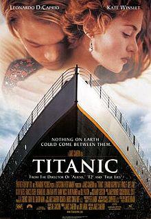 Titanic 1997 film