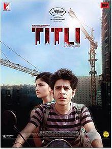 Titli 2014 film