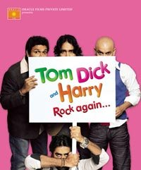 Tom Dick and Harry Rock Again