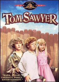Tom Sawyer 1973 film