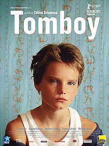 Tomboy 2011 film