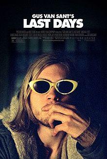 Last Days film