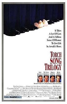 Torch Song Trilogy film