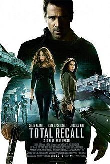 Total Recall 2012 film