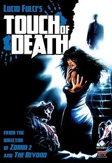 Touch of Death 1988 film