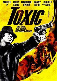 Toxic film