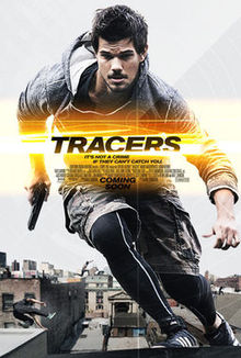 Tracers film