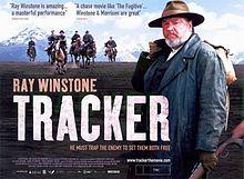 Tracker film