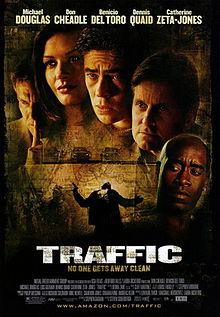 Traffic 2000 film