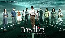 Traffic 2011 film