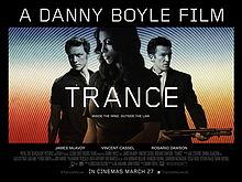 Trance 2013 film