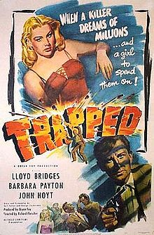 Trapped 1949 film