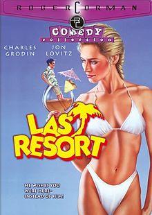 Last Resort 1986 film