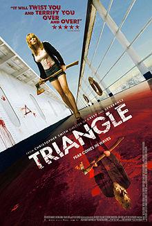 Triangle 2009 British film