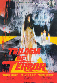 Trilogy of Terror 1968 film